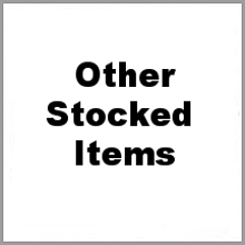 other stocked items